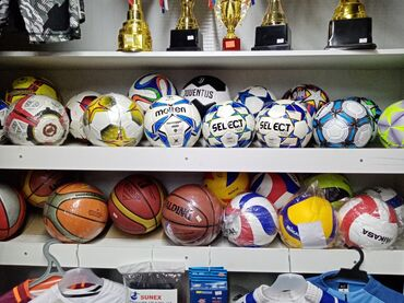 Мячи футбольные adidas, molten, star, Для зала, для большой поли и дет