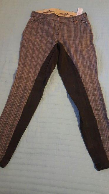 Pantalone (kao za jahanje) Kvalitetne