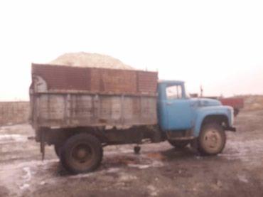 Жом 9 10 тонн и доставка грузов населению сыпучих строй материалов в Кок-Ой