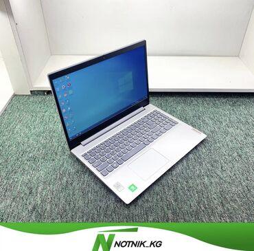 айфон 8 цена ош in Кыргызстан | APPLE IPHONE: Ноутбук-для универсальных задач   -Lenovo    -модель- 81WE  -процессор