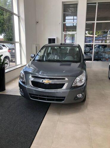Chevrolet Cobalt 1.5 л. 2021