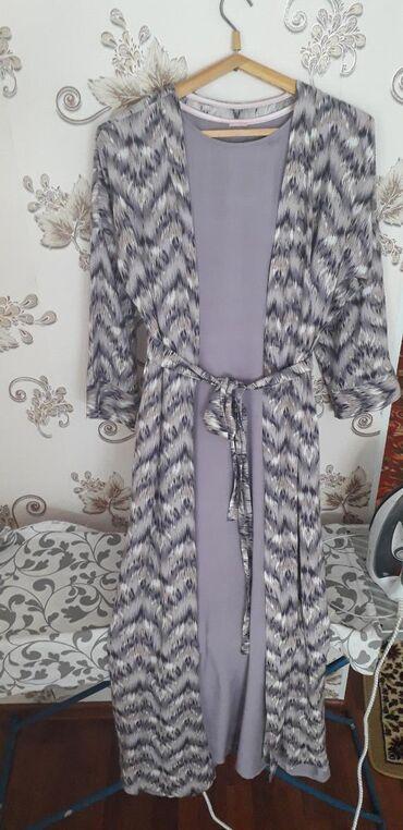 Женская одежда в Джалал-Абад: Хиджаб платья