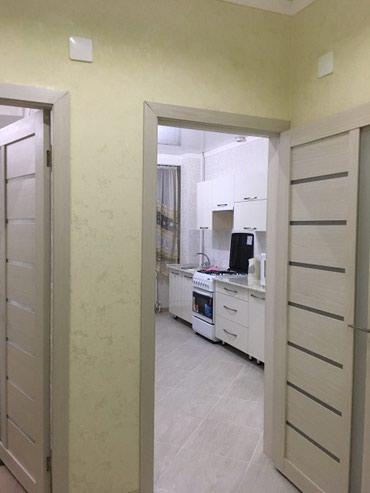 Сдается однокомнатная квартира в Лебединовка