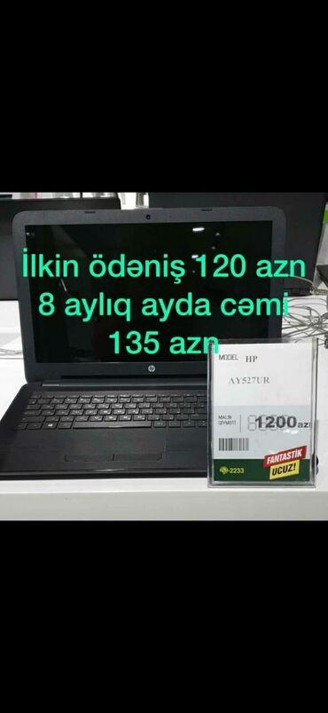 noutbuklar - Azərbaycan: Her qiymete noutbuklar-BirKartla ve Bolkartla 18ayadek Faizsiz Kredit
