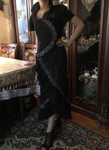 star 2 - Azərbaycan: Dress Ziyafət G-Star XL