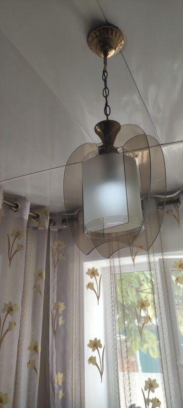 104 объявлений: В городе Талас продаются 3 люстры. За все 2200 сом