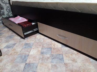 Продаю односпальную кровать , она в Бишкек