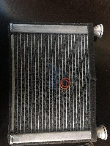радиатор стальной в Кыргызстан: Радиатор печки Honda Torneo Accord Радиатор отопителя