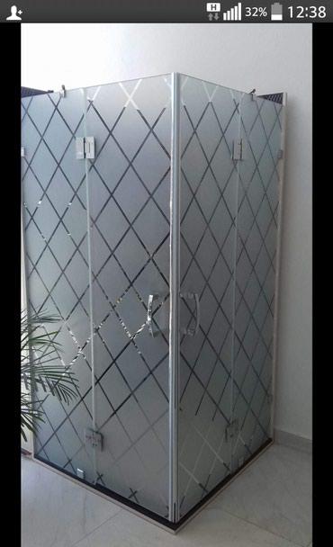 Bakı şəhərində Duş kabin sifariş qebul olunur