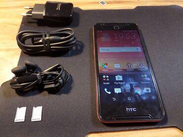 HP - Azərbaycan: HTC Desire 628 LTE Dual EEA Blue_87Malın kodu--18749Proqram təminatı