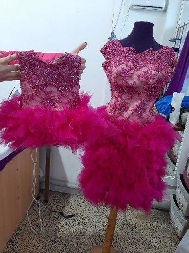 adlı - Azərbaycan: Dress Ziyafət 0101 Brand S