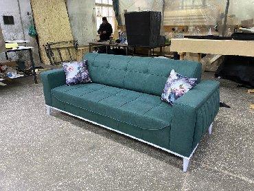 с мягкий мебель в Кыргызстан: Мебель на заказ!Угловой диван, угловой диван кожаный, мебель диван 2