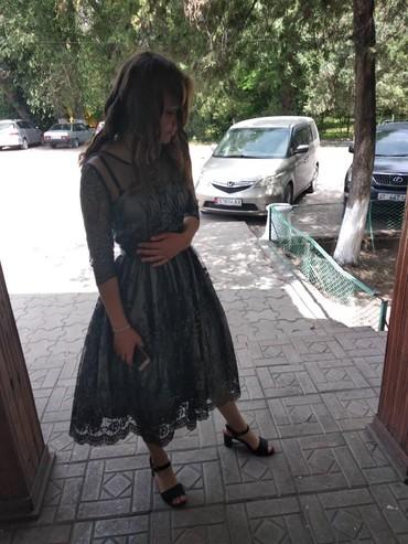 длинное вечернее платье цвет марсала в Кыргызстан: Продаю платье, покупала за 3000 . Состояние новое, одевала один раз