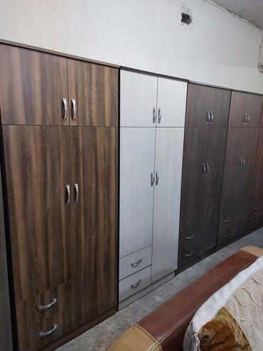 Шкаф из российского ламинанта