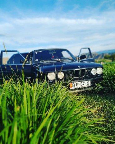 bmw-520 в Кыргызстан: BMW 520 2 л