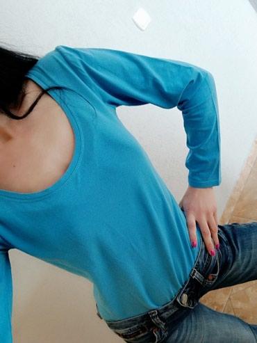 Bluza body atmosphere - Jagodina