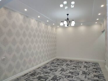 1 комнатные квартиры продажа in Кыргызстан | ПОСУТОЧНАЯ АРЕНДА КВАРТИР: 106 серия улучшенная, 1 комната, 44 кв. м Бронированные двери, Видеонаблюдение, Лифт