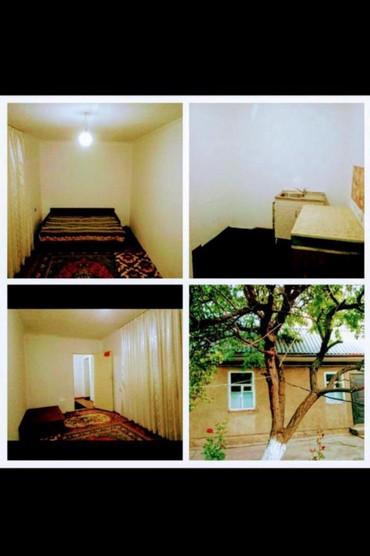Сдаётся  дом в одном дворе с в Бишкек