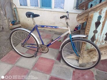 velosiped-gence - Azərbaycan: 28-lik Velosiped. Teze tekerler. Salinib. Rus istehsalidi. Hec bir pro