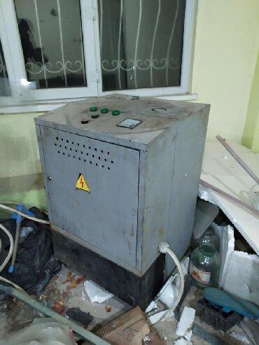 Продаю парогенератор 35кв в Кок-Ой