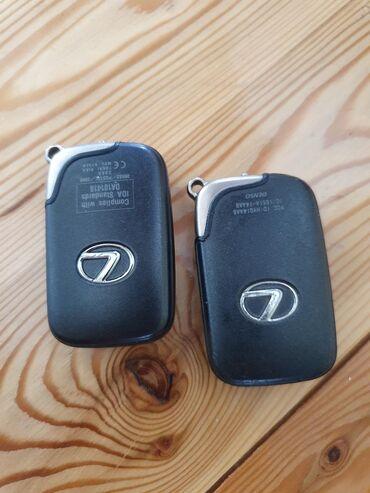 Продаю ключи RX350