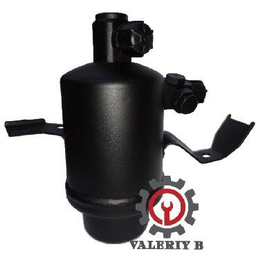 сетевые фильтры alpenbox в Кыргызстан: Фильтр-ресивер (фильтр-осушитель) для компрессора автокондиционера