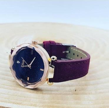 firuzyi donlar - Azərbaycan: Firuzəyi Qadın Qol saatları Dior