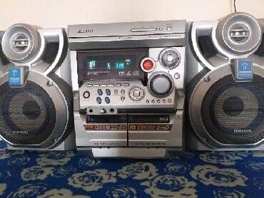 акустические системы kronos беспроводные в Кыргызстан: SAMSUNG MAX - VB 450 колонки Характеристики и описание  Основные харак