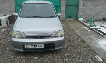 Nissan Cube 2000 в Бишкек