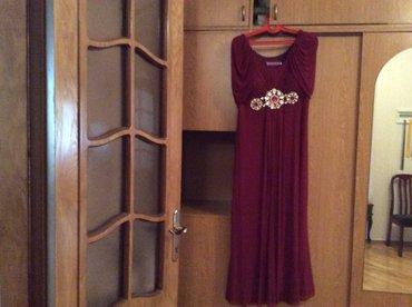 Bakı şəhərində Продаю нарядное вечерное платье.