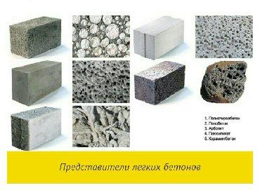 Продаю Оборудование, бизнес для производства лёгких бетонов: (теплобл