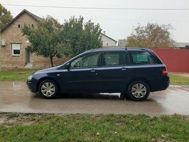 Fiat Stilo 1.9 l. 2003 | 200000 km