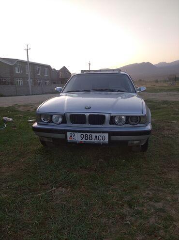 48 объявлений: BMW 520 2 л. 1993 | 123456789 км
