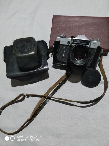 зенит е в Кыргызстан: Фотоаппарат зенит москва-80