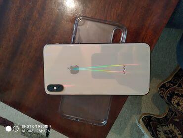 P30 max - Azərbaycan: İşlənmiş iPhone Xs Max 64 GB Qızılı