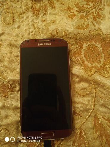 Samsung galaxy note 5 satiram - Saray: Təmirə ehtiyacı var Samsung Galaxy S4 16 GB qırmızı
