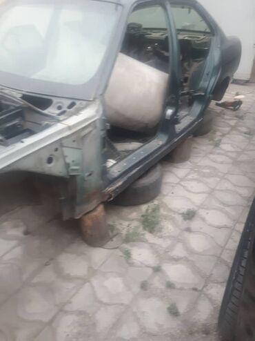 obem 5 l в Кыргызстан: BMW 5 series 1991