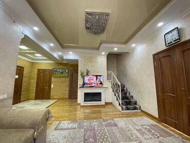 8 пик в Кыргызстан: Продам Дом 241 кв. м, 8 комнат