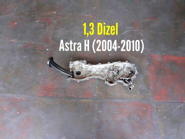 mersedes dizel nasosu - Azərbaycan: Opel Astra H 1,3 Dizel Yağ Nasosu-100 AZN Kəfkir-30 AZN