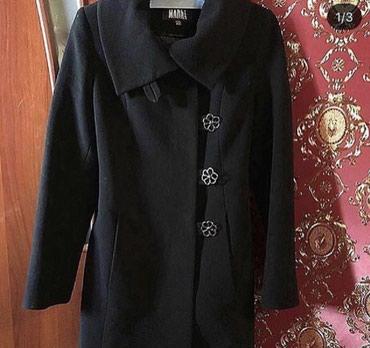 Продам Пальто(2шт) ,Турция,размер 44 и 48,тел по 800 в Бишкек