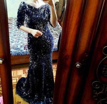 Продаю шикарное вечернее платье, Новое с этикеткой ! Сидит по фигуре и