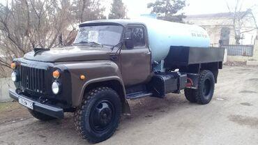 gazel bortovoi в Азербайджан: ГАЗ GAZel 1987 | 50000 км