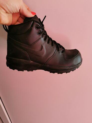 Decije kao nove patika cipela idealno za kisu i sneg. 37.5 vel 4.000