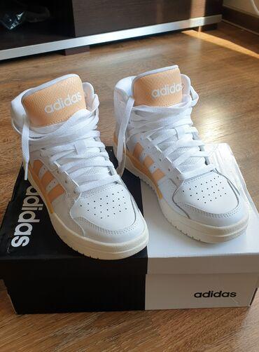 Adidas оригинал из США 37.5 размер