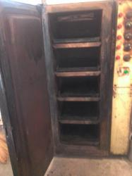 Жарочный шкаф, трехфазный, в рабочем в Бишкек