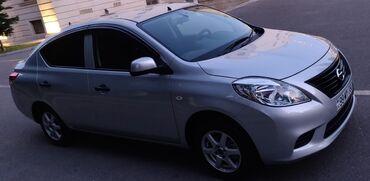 sunny - Azərbaycan: Nissan Sunny 1.2 l. 2014 | 45000 km