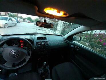 Renault Megane 1.4 l. 2004 | 200000 km