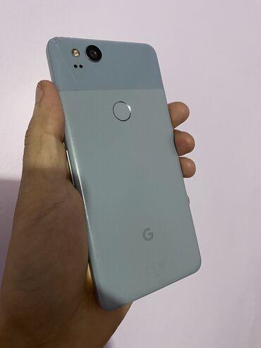 веб камеры бишкек купить в Кыргызстан: Google Pixel 2 4/64GB  835 дракон  Лучшая камера  Есть мини скол  Цена