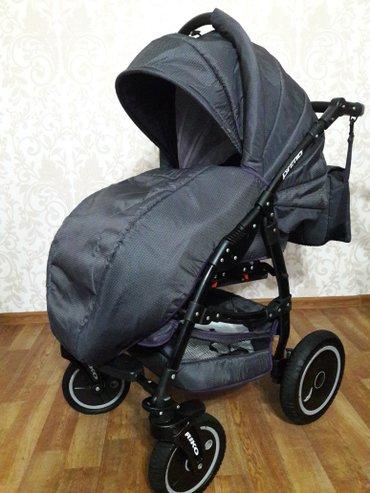 Польская детская коляска, riko primo 2&1, в Бишкек