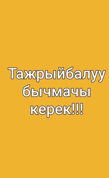 Дизайнеры одежды - Кыргызстан: Дизайнер одежды. С опытом. Мкр. Улан
